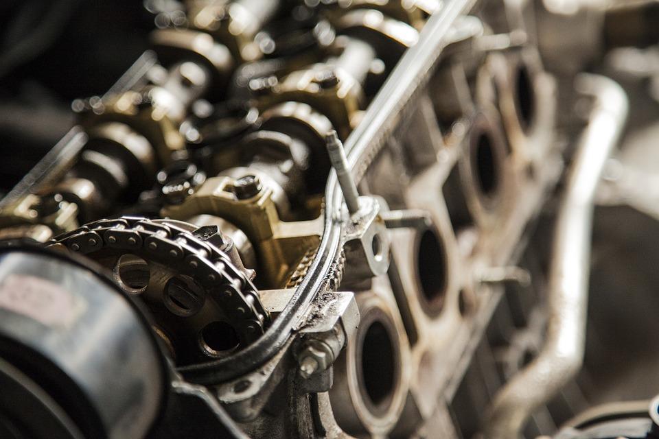 Czyszczenie turbosprężarki i nadanie jej nowego życia