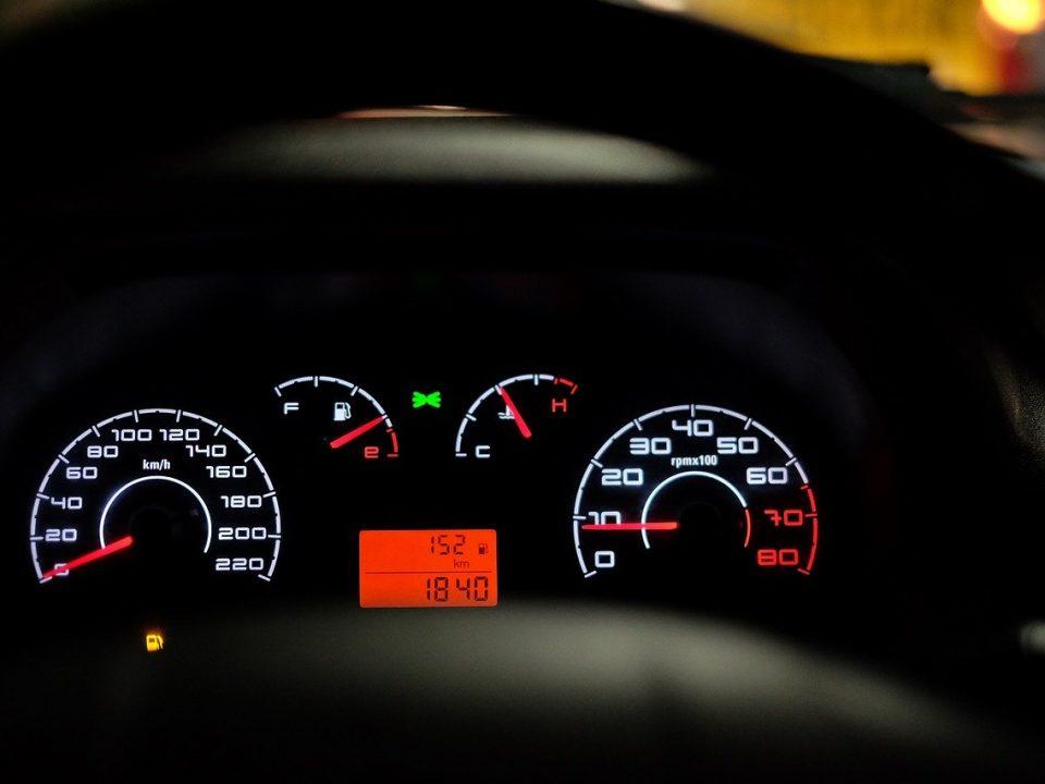 naprawa turbosprężarki w samochodzie